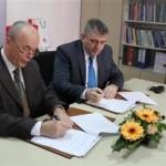 Potpisan Sporazum o poslovnoj saradnji