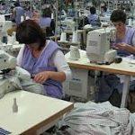 Izvoz tekstilne i kožarske industrije veći za 4,67 odsto