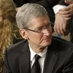 Apple ima problem: Tim Kuk je predobar