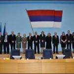 Izabrana 14. Vlada Republike Srpske