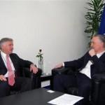Delegacija odbora direktora EBRD u posjeti BiH
