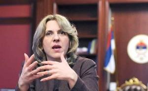 Cvijanović: Biće ovo brza i veoma hrabra Vlada