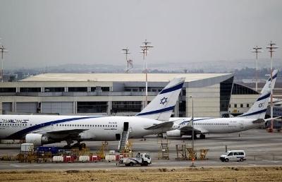 Izraelske avio-kompanije nastavile štrajk