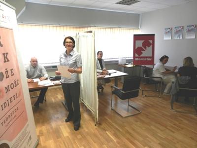 Mercator podržao kampanju Euromelanoma 2013