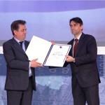 Mercator BL dobitnik nagrade