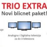 TRIO EXTRA – Novi blicnet paket!