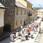 U Andrićgradu hiljade turista