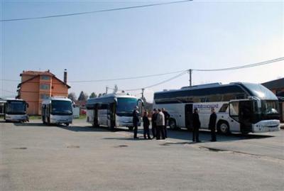 Grbić: 4.000 vozača iz Srpske u zemljama EU