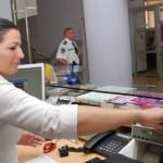 Sve manje banaka u Srbiji