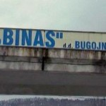 """Radnici """"Binasa"""" traže rješavanje nagomilanih problema u preduzeću"""