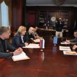 Razgovori o pretpristupnoj pomoći EU