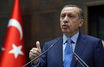 Erdogan naredio: Ne koristite usluge SAD kompanije