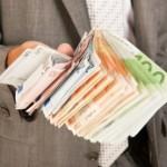 U Hrvatskoj prosječna plata 720 evra