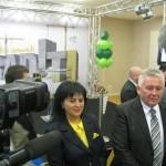 Krajem godine izgradnja mosta Bratunac – Ljubovija