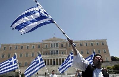 SAD žele da Grčka ostane u evrozoni