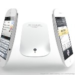 Novi iPhone će izgledati ovako?