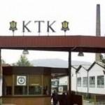 Radnici KTK se razišli nakon obraćanja Trhulja