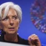 Lagard: Kriza u Ukrajini skreće pažnju sa ekonomskih reformi