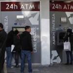 Danas kratak štrajk zaposlenih u kiparskim bankama