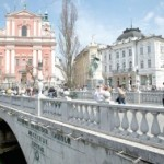Slovenija: Manje kreditiranje privrede