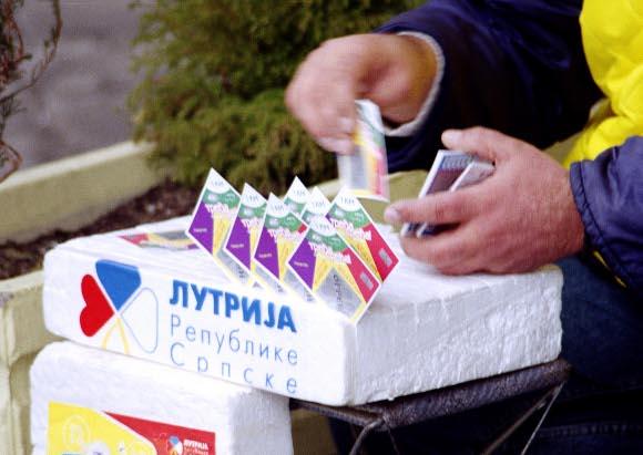 Lutrija Srpske isplaćuje 122.000 KM dividende