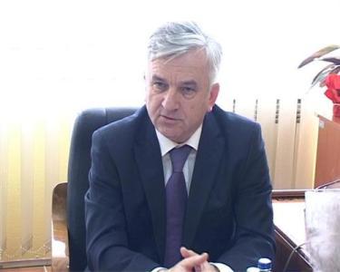 Čubrilović: Stvoriti uslove za bliže kontakte privrednika