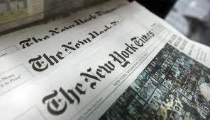 Kineski tajkun kupuje Njujork tajms?