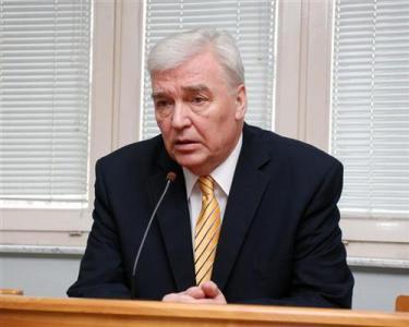 """Pavić: Rudnik """"Ljubija"""" prodati onome ko će se baviti rudarenjem"""