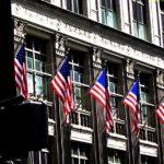 SAD: Najniži deficit budžeta za osam godina