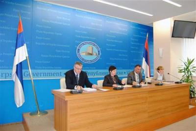 Savanović: Očekujemo poziv Vlade Srpske