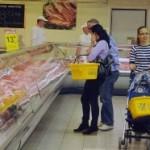 Cijene namirnica niže i do 40 odsto