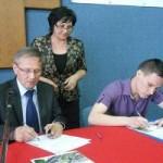 Stipendije za 139 studenata opštine Brod