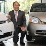 Tojota prodala više od milion hibridnih vozila u 2012.