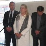 Snažna podrška Vlade Srpske