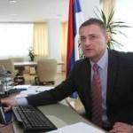 Ministar Vidović na otvaranju Sajma privrede u Mostaru