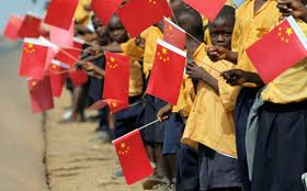 Kina ekonomski osvaja Afriku