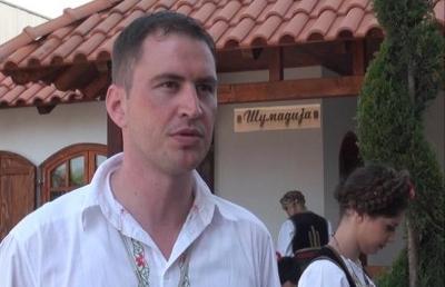 Srpske montažne kuće i brvnare u Africi