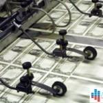 Prestaju li Amerikanci masovno štampati dolare?
