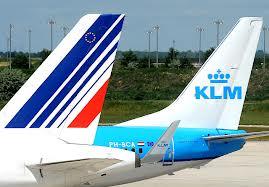 Dobra godina za Er Frans-KLM