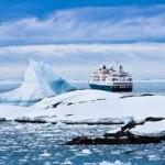 Broj turista na Antarktiku veći za 30 odsto