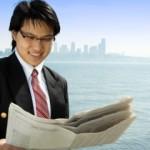 Azijske berze pale, dolar stabilan
