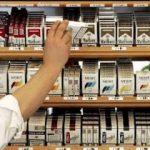 Prodaja cigarete iz Hrvatske pala za 26 odsto