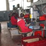 "Prodaja fabrike ""Cimos"" spas za radnike"