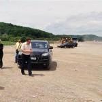 Čubrilović posjetio gradilište na dionici autoputa Doboj – Prnjavor