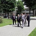 Čubrilović: Za rehabilitaciju regionalnog puta 5,5 miliona KM