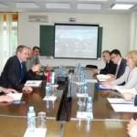 """Cvijanović: Trenutno stanje u Fabrici glinice """"Birač"""" uliva optimizam"""