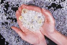Stiven Sigal zainteresovan za posao sa dijamantima u Jakutiji