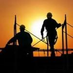 Oštar pad proizvodnje u evropskom građevinskom sektoru
