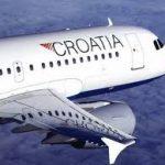 Kroacija erlajns ostvarila profit od 2,7 miliona evra