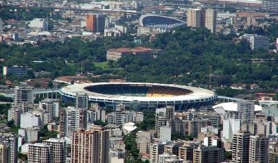 Ko će upravljati brazilskom Marakanom?